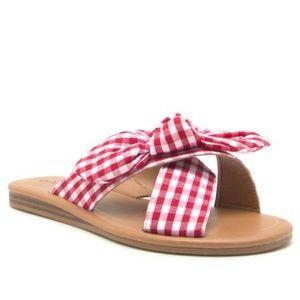 Shoes - Designer Sandals